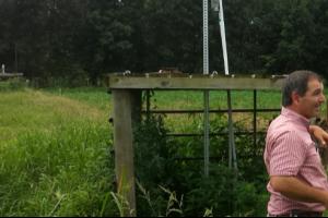 Missouri – MU Drainage & Subirrigation Plots (MUDS 3)