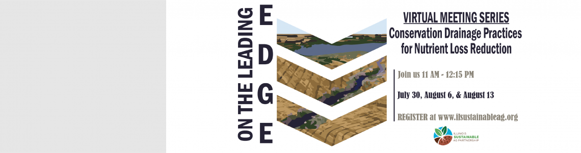 On The Leading Edge: Virtual Meeting Series